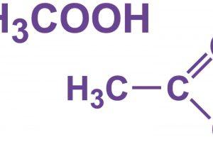 Các phương pháp điều chế axit axetic và ứng dụng